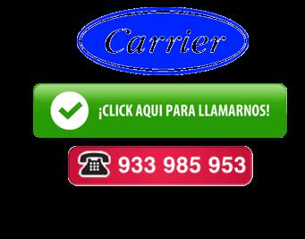 servicio tecnico carrier