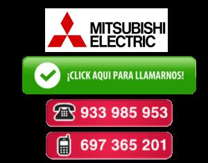 reparacion mitsubishi electric