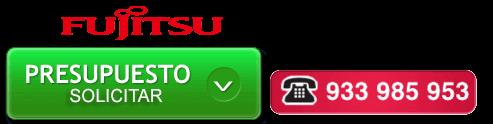presupuesto reparación Fujitsu