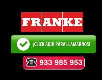 servicio tecnico franke