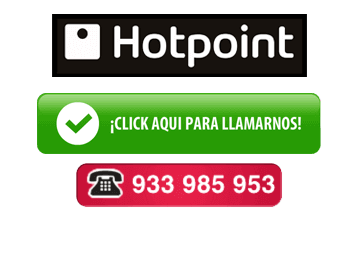 reparacion hotpoint
