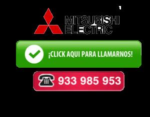 reparación Mitsubishi Electric