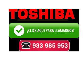 reparación Toshiba