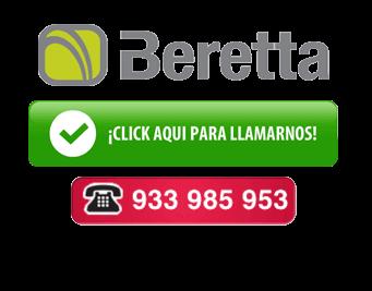 servicio técnico beretta barcelona