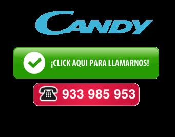 servicio tecnico candy barcelona